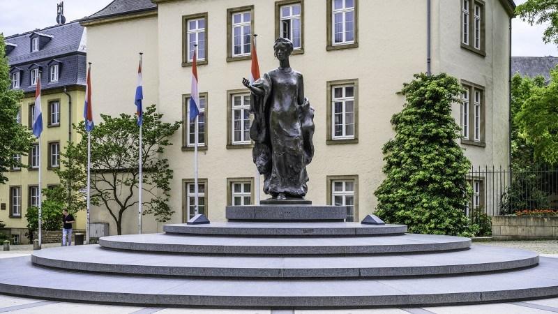 The Life and Legends of Women in Luxembourg